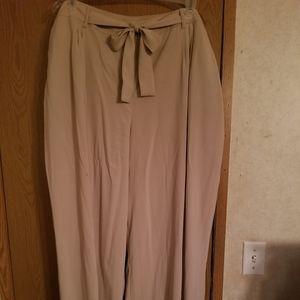 Womens plus size dress slacks
